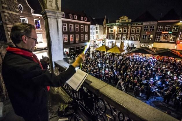 VVD Venlo: cultuur hoeft niet te bezuinigen in 2020