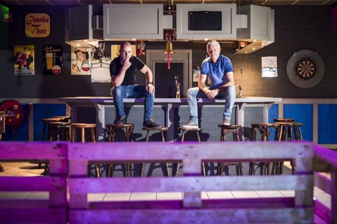 Jeugdsoos Amicale in Herkenbosch draait al vijftig jaar als een tierelier