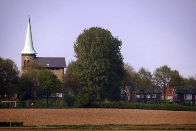 Vriendenviering in Hubertuskerk Genhout