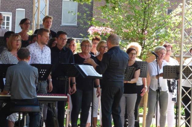ZING! on tour: luisterrijk korenconcert in Weert