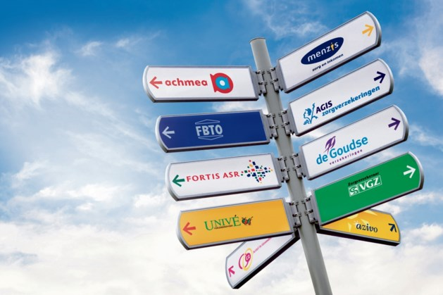 Consumenten onwetend over minder 'gunstige' zorgverzekering