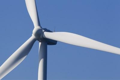 Limburgse windmolens niet op tijd klaar