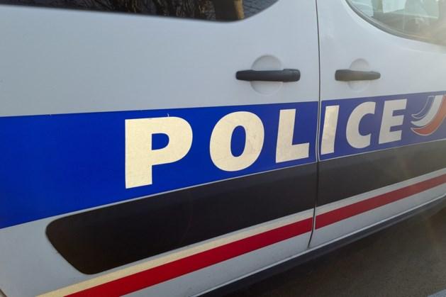 Dronken bestuurder steelt politiewagen en scheldt agenten uit door megafoon