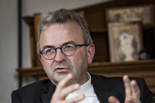 Bisschop Harrie Smeets maakt rondgang door dekenaat Thorn-Heythuysen