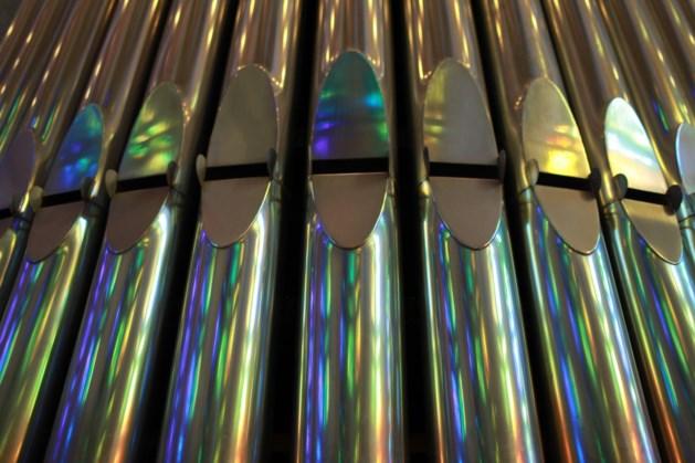 Organist Theo Hes geeft concert in Grote Kerk van Venray