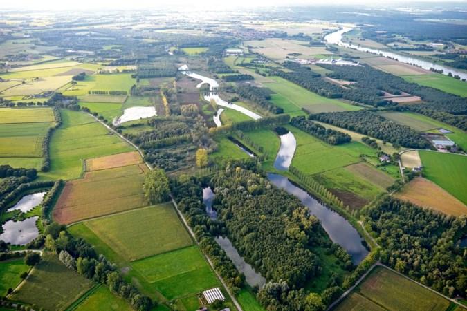 'Maas te kwetsbaar voor drinkwatervoorziening'