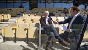 Garcia de la Vega wil naam Parkstad Limburg Stadion verkopen