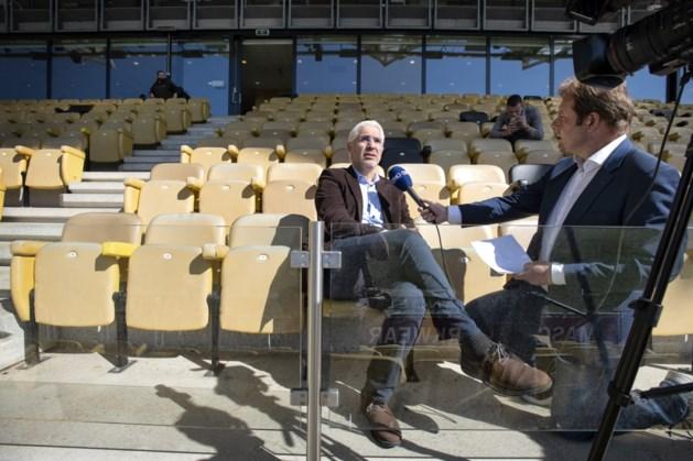 Garcia de la Vega wil naam Parkstad Limburg Stadion verkopen aan Duitse crypto-investeerders