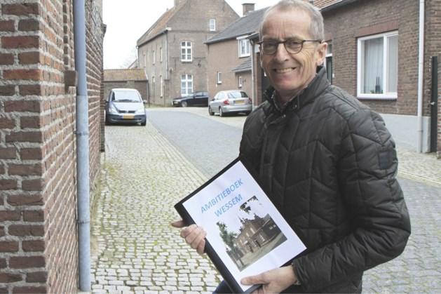 Dorpsraad Wessem komt eind dit jaar met definitieve versie Ambitieboek