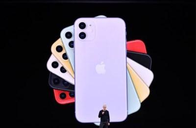 Apple's paradepaardje iPhone 11 Pro is weer prachtig, maar mist innovatie
