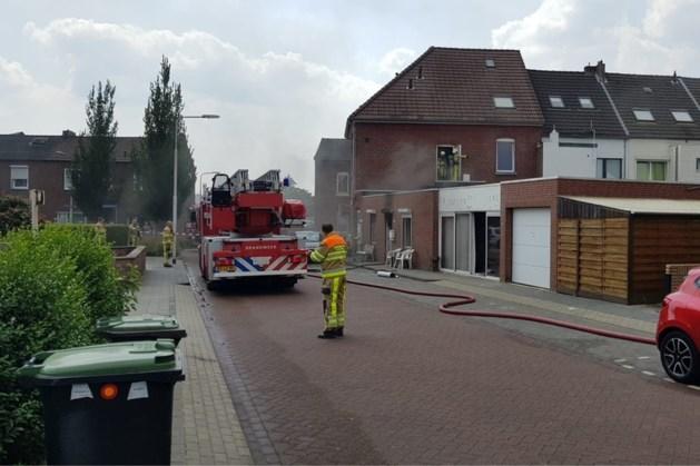 Celstraf voor brandstichting in woning van ex en stiefkinderen in Kerkrade