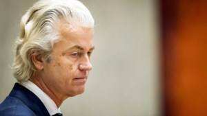 Wilders: 'Debat na vonnis is onzinnig'