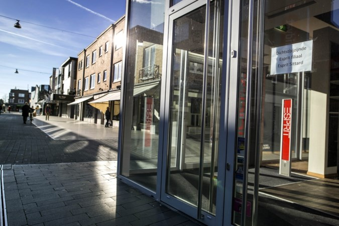Vier Limburgse Esprit-shops failliet: 31 werknemers verliezen baan