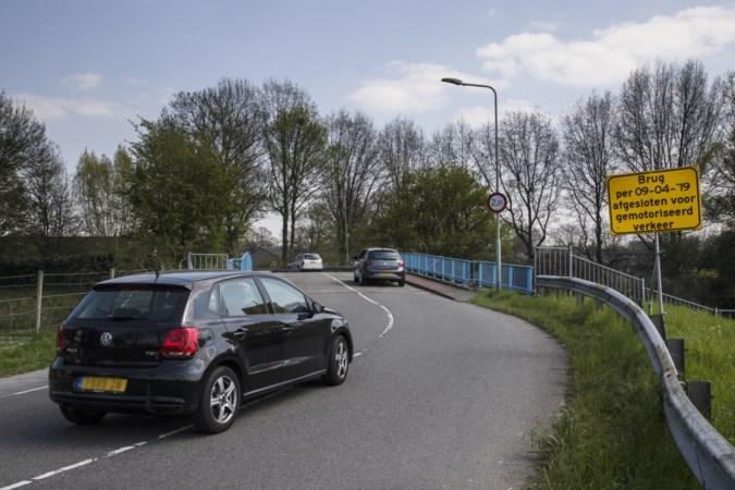 Supermarkt naast Fortuna-stadion in Sittard eist noodoplossing voor afgesloten brug