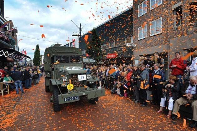 Programma: Limburg viert 75 jaar bevrijding