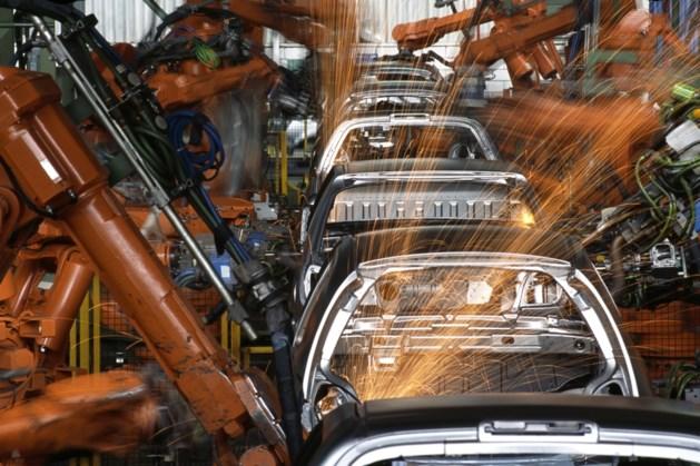 'Meer kans op faillissementen auto-industrie'