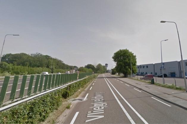 Vliegveldweg Beek tijdelijk dicht vanwege oefening luchthaven