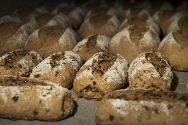 Vrijwilligers 't Bakkes Rimburg gaan bakken voor alle buren