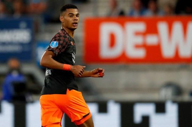 PSV beloont Gakpo met nieuw contract in Eindhoven