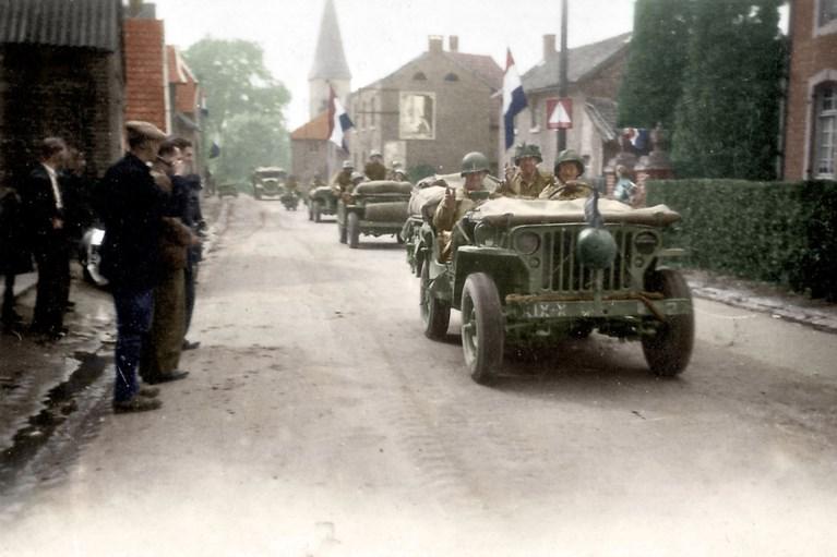 Precies 75 jaar geleden begon de bevrijding van Limburg