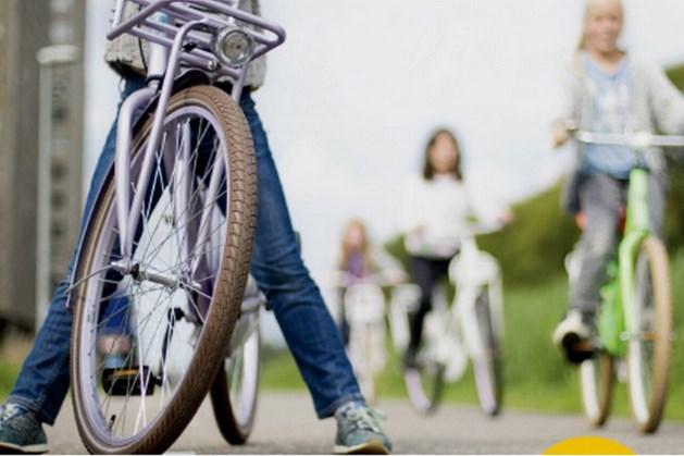 Bergense PK steunt Kinderfietsenplan