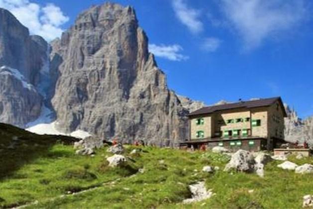 Wethouders bekijken toeristisch beleid Zuid-Tirol