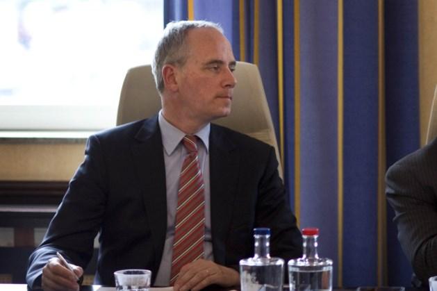 Luc Winants wordt nieuwe burgemeester van Venray