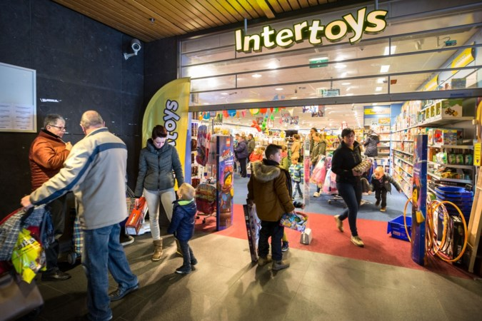 Eigenaar van Blokker koopt Intertoys en Maxi Toys terug van Portugese investeerder