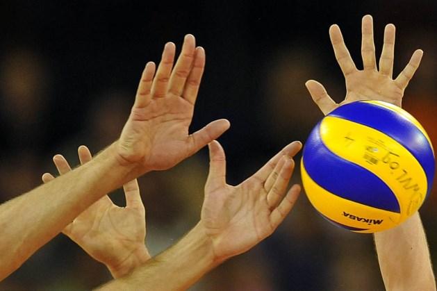 Volleybalclub Pardidox werft leden