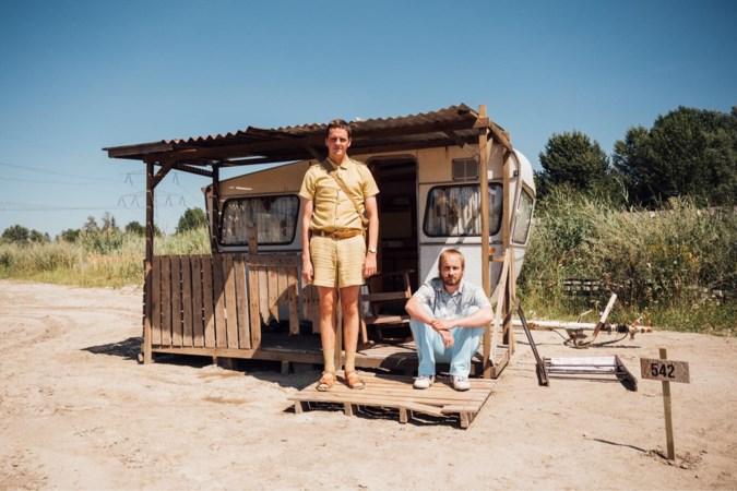 Eerste film van duo Rundfunk: chaos en chagrijn op de camping