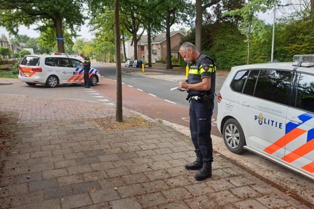 Vrouw beroofd van tas op straat in Hoensbroek; dader op de vlucht