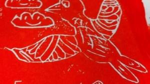 Vrije vogels strijken neer in Landgraaf