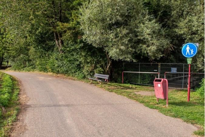 Kerkrade sluit houten voetgangersbruggen in Anstelvallei vanwege veiligheid