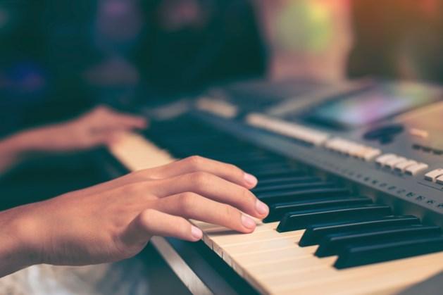 Dag van de Piano in de Lutherse Kerk in Vaals