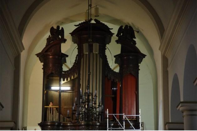 Benefietconcert voor reparatie orgel Lambertuskerk