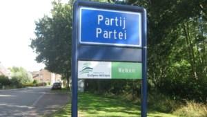 'Parteyer Daag' moet vitaliteit en leefbaarheid stimuleren in Partij