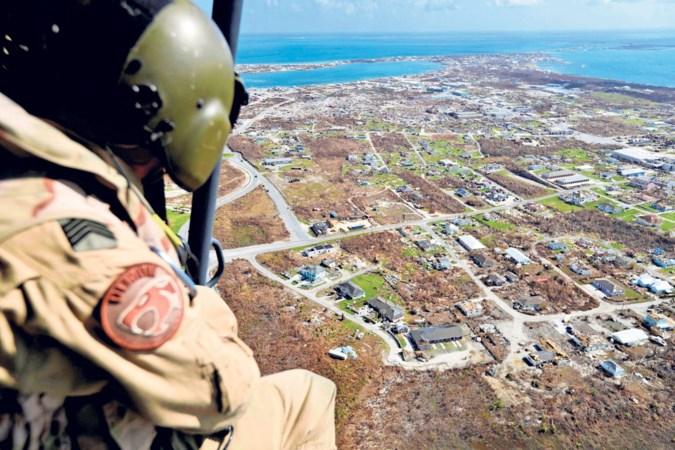 Nederlandse expertise zeer welkom op Bahama's