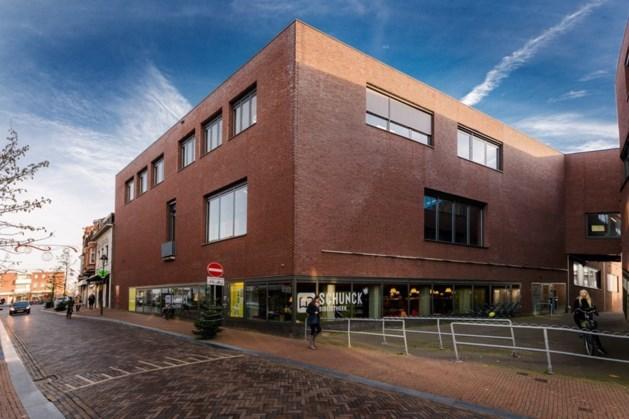 Opening vernieuwde bibliotheek en muziekschool in Hoensbroek