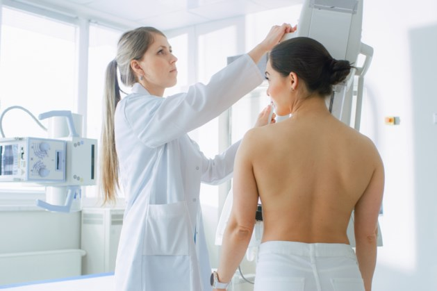 VieCuri en Laurentius starten borstexpertisecentrum