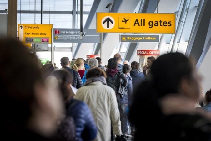 Op Eindhoven Airport is minder herrie een voorwaarde