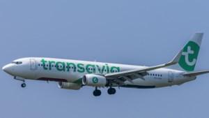 Transavia weegt passagiers