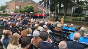 Staatssecretaris Raymond Knops: 'Blijven investeren in vrijheid'