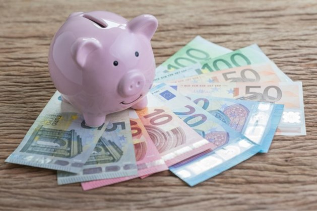 'Negatieve rente nog niet bij kleine spaarder'
