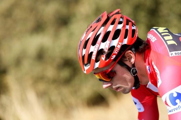 Roglic weer dichter bij eindzege Vuelta