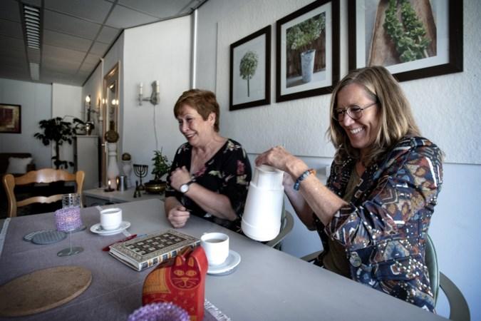 Inloophuis Just be home in Kerkrade krijgt steeds meer mensen over de vloer