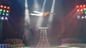 Win 4 tickets Circus Freiwald in Heerlen