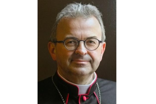 Bisschop Harrie Smeets bezoekt Cluster Tabor
