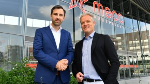 'Blanco cheque' songfestival voor Maastricht een brug te ver