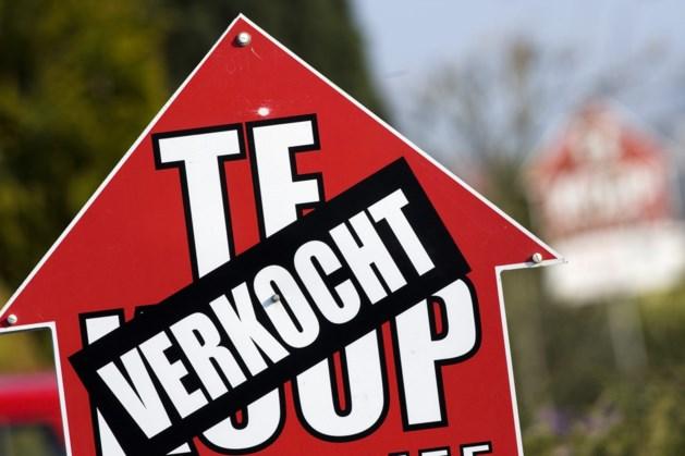 Stijging WOZ-waarde huizen Maastricht en Heuvelland