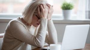 Doemscenario dreigt: 10 procent minder pensioen